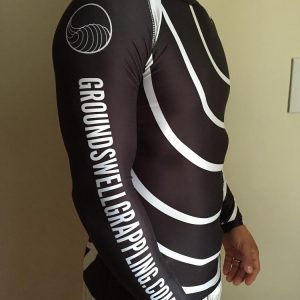 GGC Rash Guard