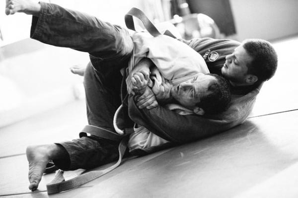 Surviving (Socially) the Beginner Phase of BJJ