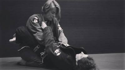 Exploring BJJ: Women in Jiu-jitsu, ft. Val Worthington